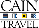 Cain Travel logo