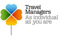 Travel Managers - Gail Hughes logo