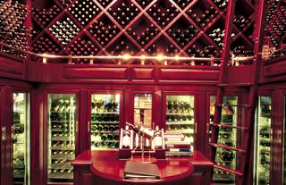 Atlantic Grill - Wine Cellar (Restaurant)