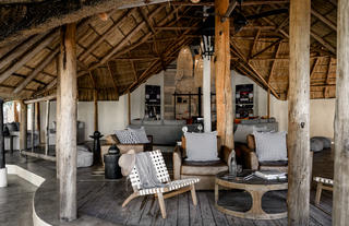 Sanctuary Sussi & Chuma Explorer Lounge