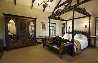Honeymoon Suite | Schoone Oordt Country House