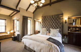 Luxury Room | Schoone Oordt Country House