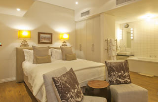 TURBINE BOUTIQUE HOTEL & SPA