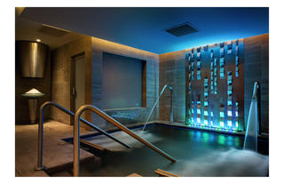 Spa Thermal Suite