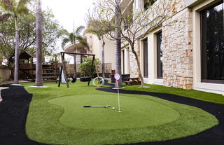 KidsOnly - Outdoor Minigolf