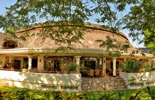 Ilala Lodge Hotel