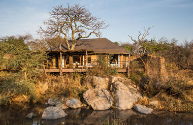 Mwiba Lodge